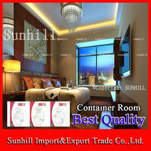 Sunhill Sunshine Contaienr Room/Contaienr House/Contianer Shop