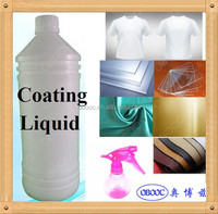 2017 New Dye Sublimation Coating for Cotton Clothing Ceramic Glass Metal