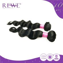 Tailored Silk Smooth Grade Remi Silk Noble Yiwu Beauties Hair Products