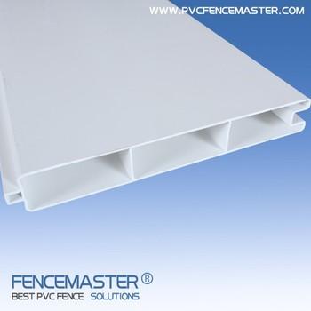 Fencemaster Vinyl Fence Boards Buy Vinyl Fence Vinyl