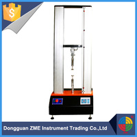500N~2KN Universal Material Tensile Strength Testing Equipment