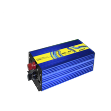 intelligent smart dc ac pure sine wave high frequency solar power inverter 12V 24V 300W 500W 1KW 2KW price