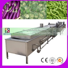 Water-bath continuous fruit vegetables tunnel pasteurizer / bottle pasteurization machine