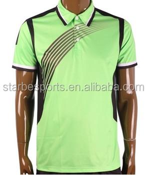 Custom dri fit sublimation printed hi vis polo shirt buy for Custom hi vis shirts