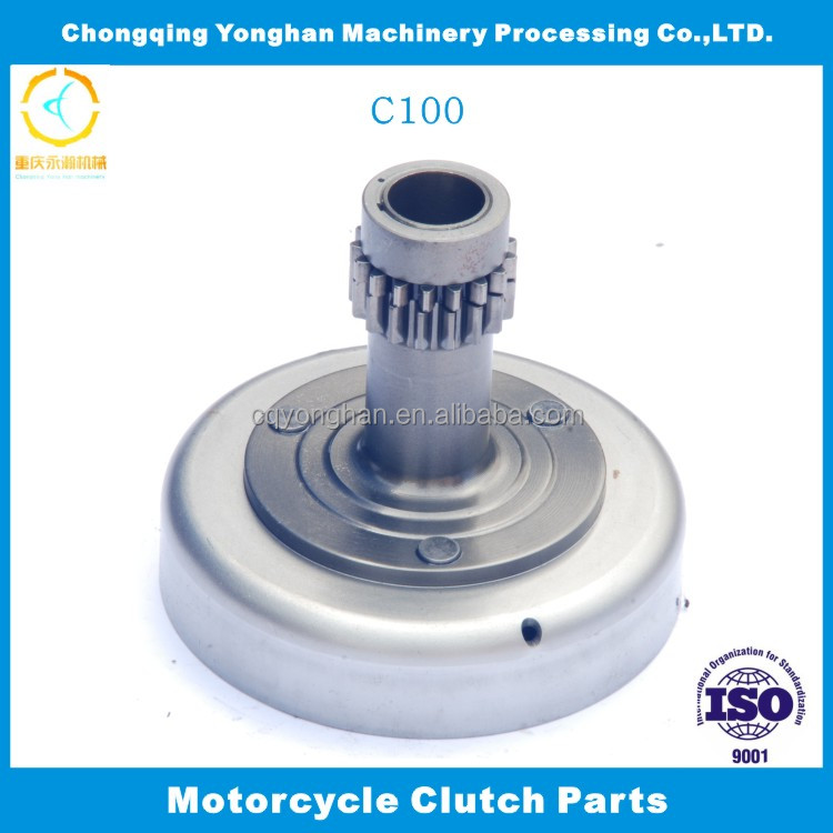 OEM motorcycle HND WIN clutch housing set, clutch box