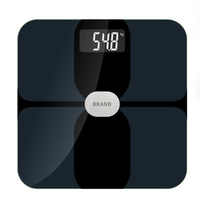 wifi smart bmi weight scale