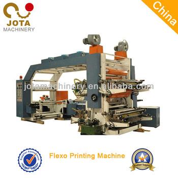 Jumbo Roll Thermal Paper Printing Machine Supplier Buy
