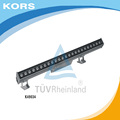 Waterproof IP65 36W RGB LED High Power Wall Washer Outdoor Lighting