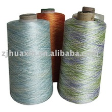 Polyester Space Dyed Threads