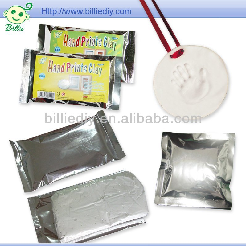 Baby Imprint Clay Kit 2013