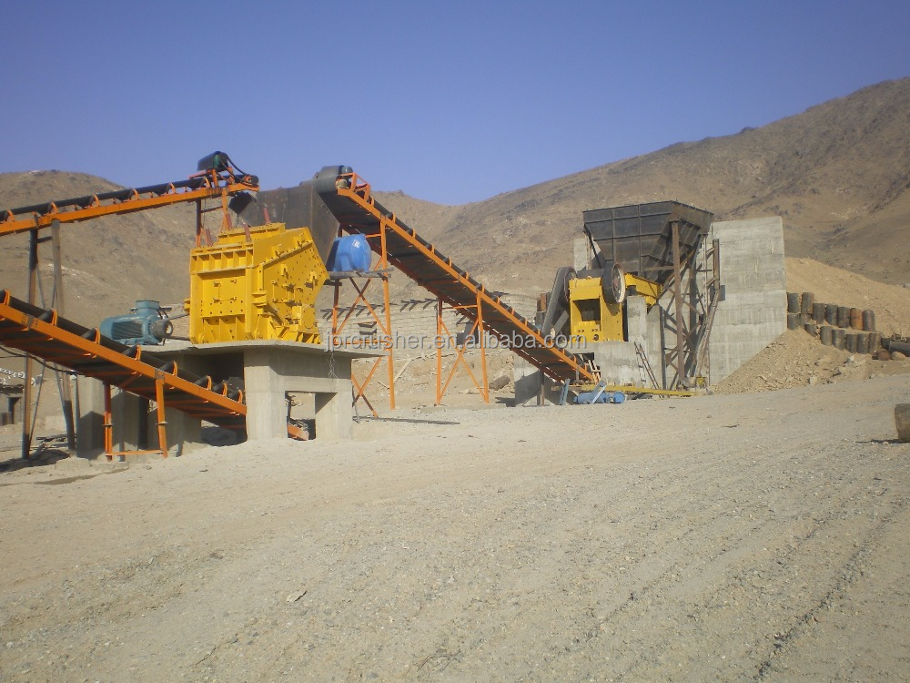 china supplier stone cutting machine manufacturer for sale crushing and screening equipment MIning equipment new turkey