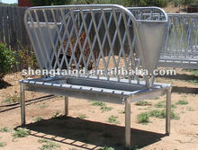 high quality customized horse hay feeders for sale