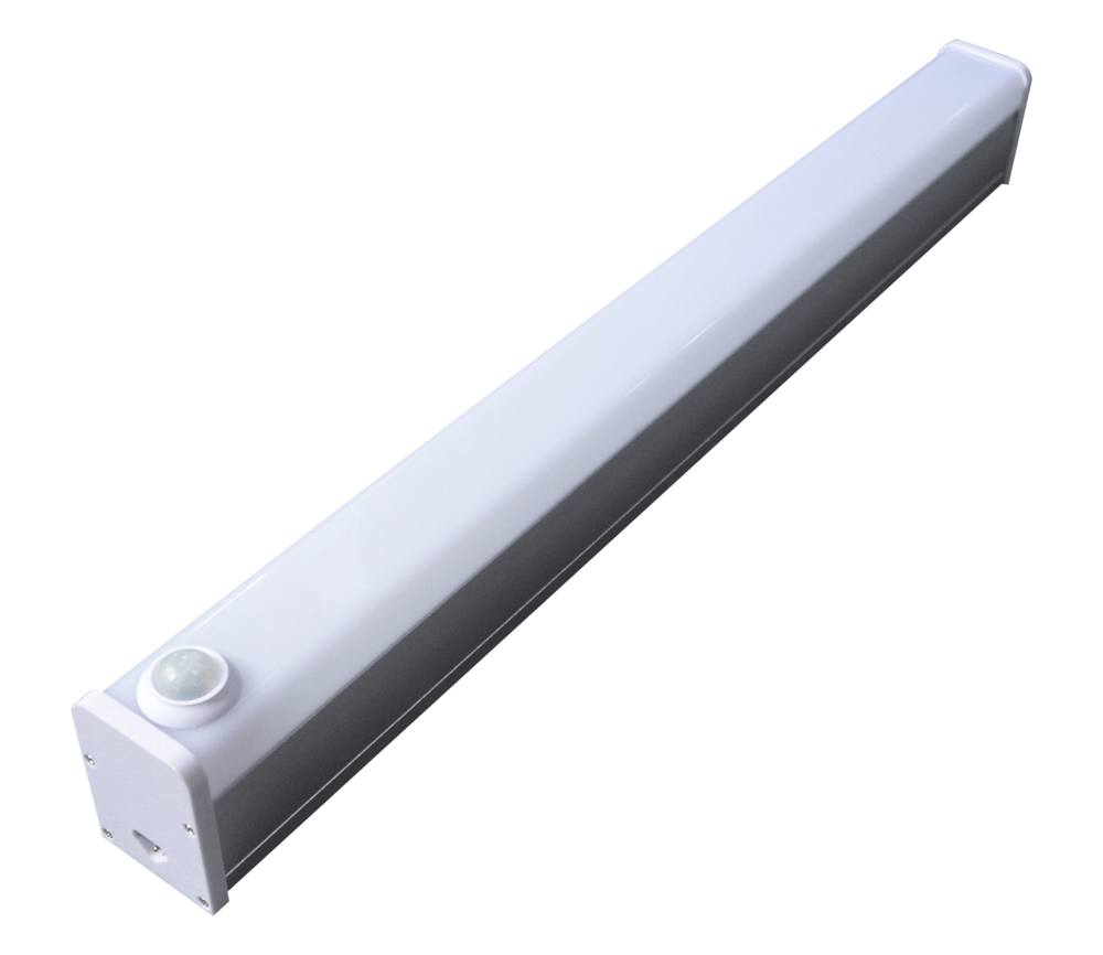 Emergency Light for 3 Hours1200mm 48W Suspended ceiling Linear Light for the Classroom