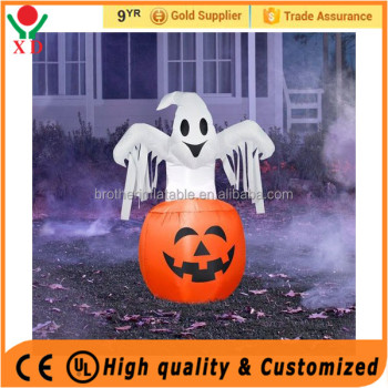 2017 Hot Sale inflatable halloween decorations halloween costume manufacturers china