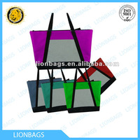 (D0801) Non-woven shopping bag for promotion