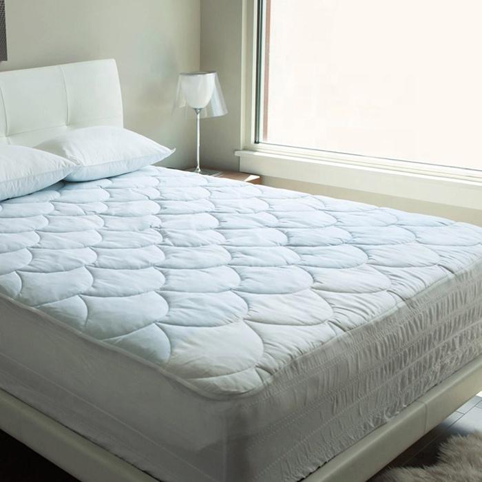 Breathable organic cotton bedspread quilt bedspread waterproof bedspread - Jozy Mattress | Jozy.net