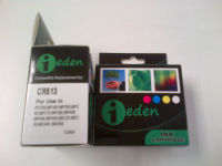 I-eden Inkjet Compatible Cartridge