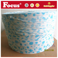 Printing backsheet PE Film for Baby Diaper and Sanitary Napkin with ash,diaper raw material,baby diaper raw material