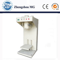 Open Mouth Automatic Packaging Machine in Dry Mortar Mixing