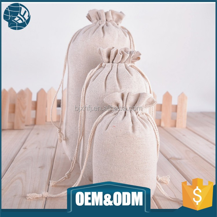 Custom drawstring non woven bag factory sale cloth shoes storage bag