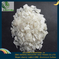 16% Water Treatment Cas:10043-01-3 Granular Al2(so4)3 15.8% Manufactures In Zibo Potassium With Best Price Aluminium Sulfate