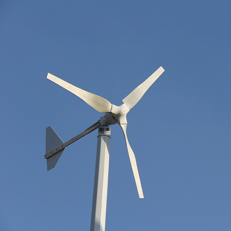 New Windmill with Permanent magnet generator 1000W for home wind generators