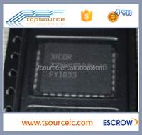 X28HC256JM-15 New original IC chips PLCC32