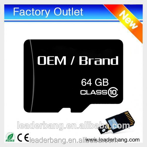Cheap wholesale memory card 120gb large capacity
