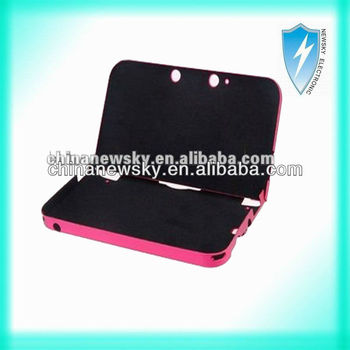 Housing case for nintendo 3ds xl