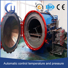 automatic temperature and pressure autoclave machine price