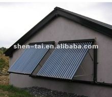 shentai solar water heaters