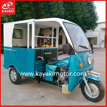 200CC 250CC Motorized 6 Seats Passenger Tricycle / Passenger Tricycle Motorise Tuk Tuk For Yemen Market