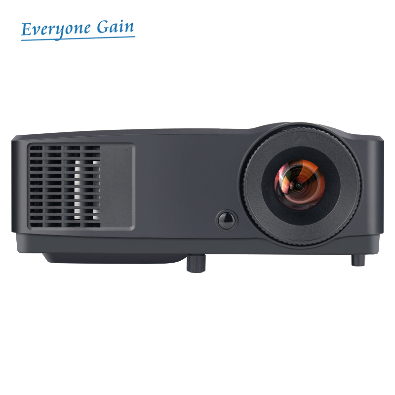 DH-LX303 dlp uv projector OF ultra short throw beamer