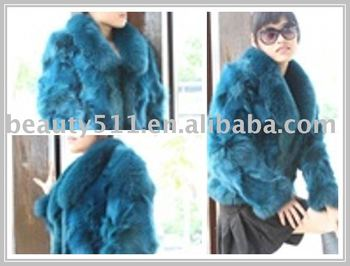 Luxurious High Quality Fur Garment FU05