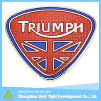 Cheap And High Quality custom metal pin badges