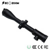 4-50x75 Scope Tri-Color Red Green Black Hunting Scope Mildot Gunsight Rifle Scope Reviews