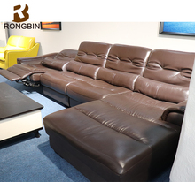 Modern Home furniture strong quality 1+3 seater sofa, living room lounge set upholstery sofa