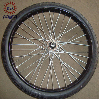 Class A 12 Inch Bicycle Wheel