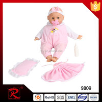 Fashion plastic baby dolls for sale 18 inch dolls is cheap now!