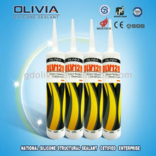 Anti Mildew Neutral Silicone Sealant OLV128