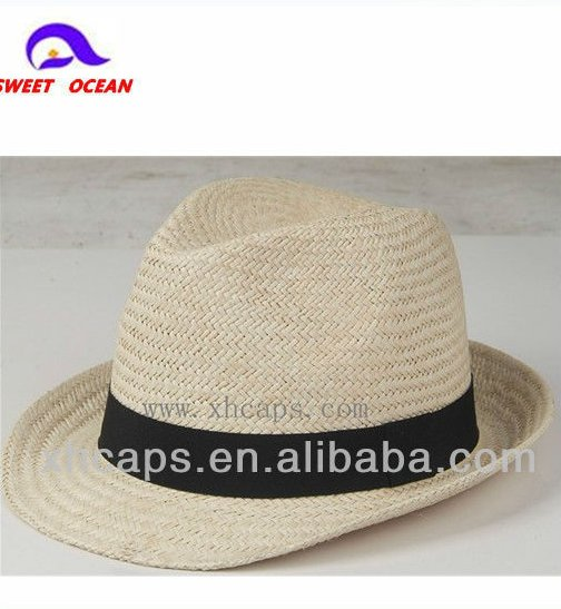 Paper Straw Hats for adult