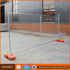 AU/NZ Temporary Fence Panel/High Quality Special Event Removable Portable Panel