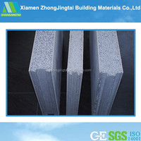 New hot!Easy installation aerogel insulation sandwich panel