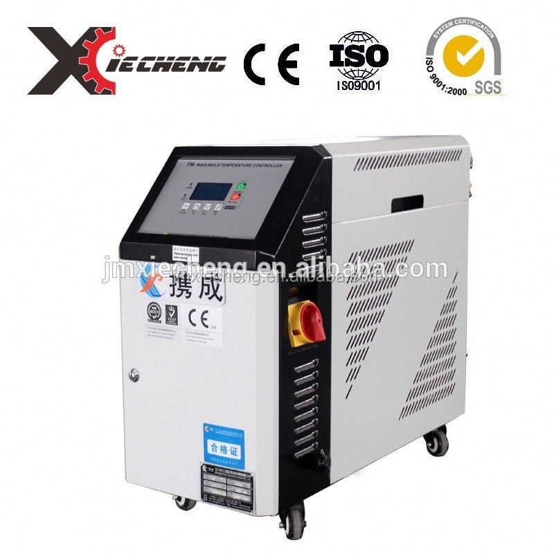 Xie Cheng mold temperature/temp