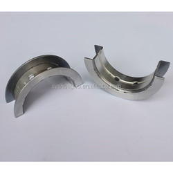 Hot-sale engine parts, ISDE/QSB4.5-C160 C3978822 Crankshaft thrust bearing/Crankshaft thrust tile