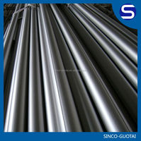 thin wall 310s seamless stainless steel tube supplier