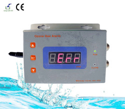 low cost LF-1200 air and water disinfector/ozone tester/ozone analyzer