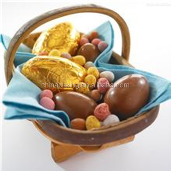 DIY easter eggs for home decoration items with factory price