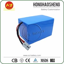 Ebike Scooter Motorcycle battery 72v 60v 50ah li ion battery pack