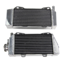 radiator motorcycle for HONDA CRF450 CRF450R 2005- 2008